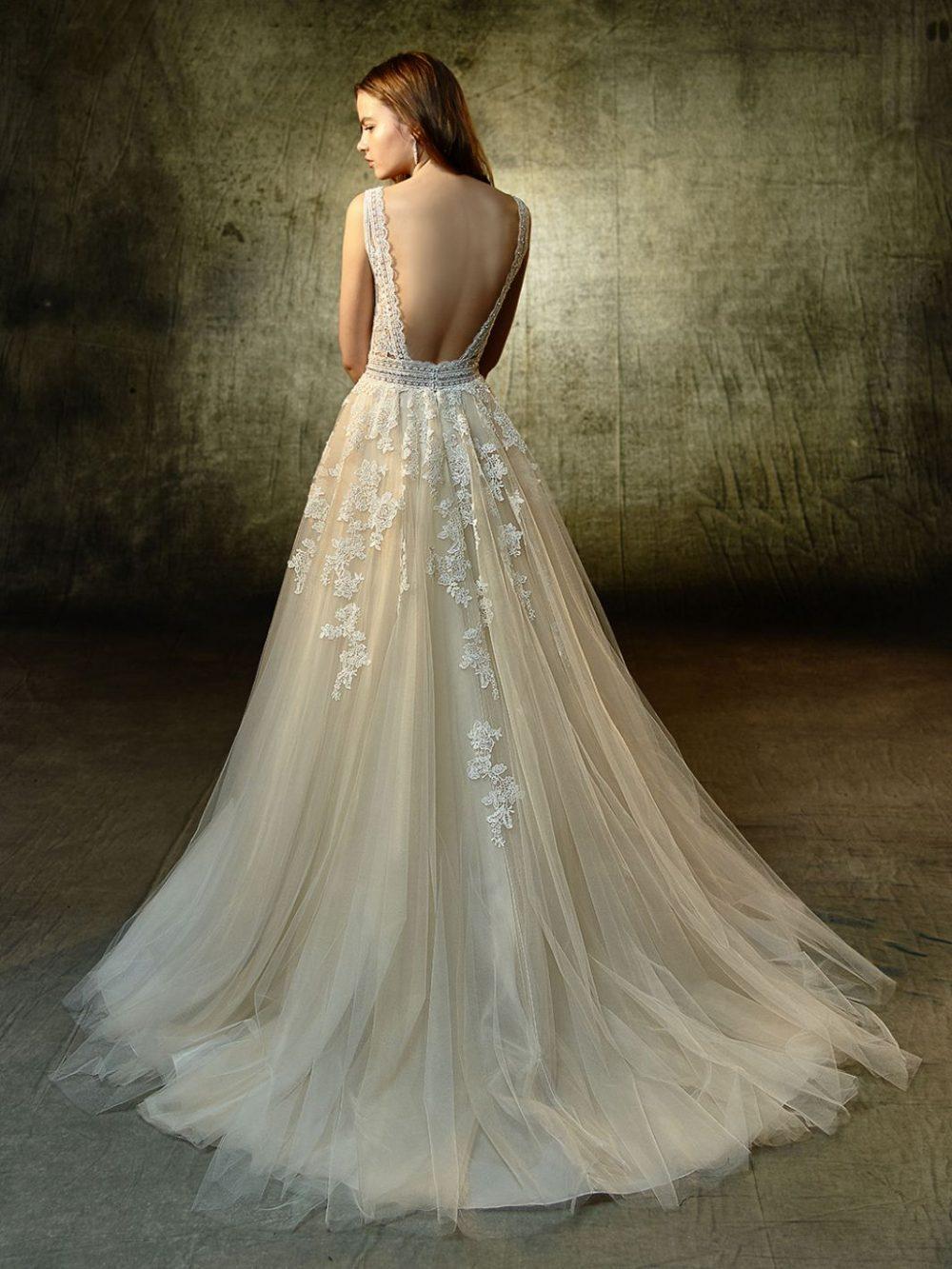 Emily-Bridalwear-Lavendar-Blue-by-Enzoani