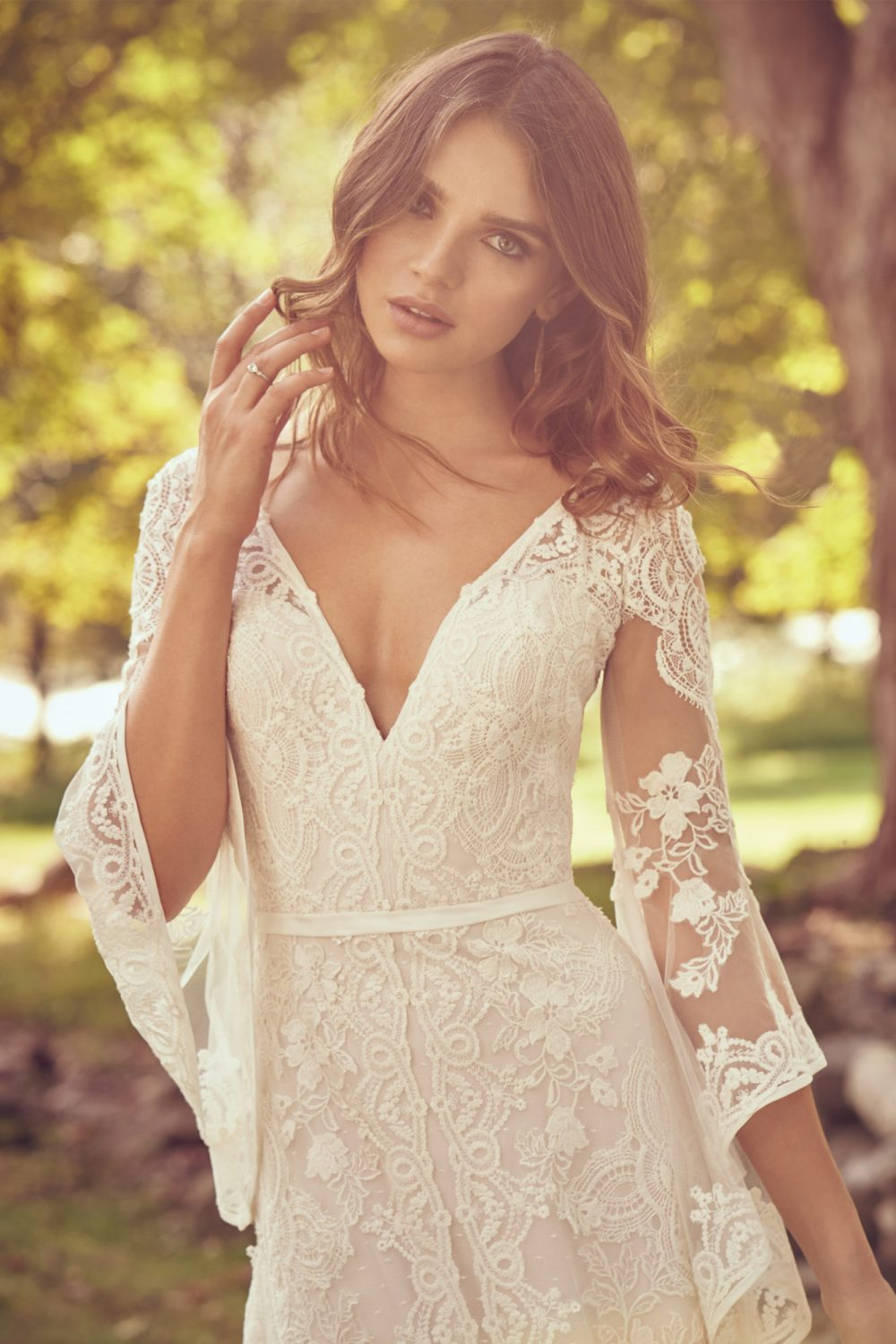 Emily Bridalwear | Lillian West