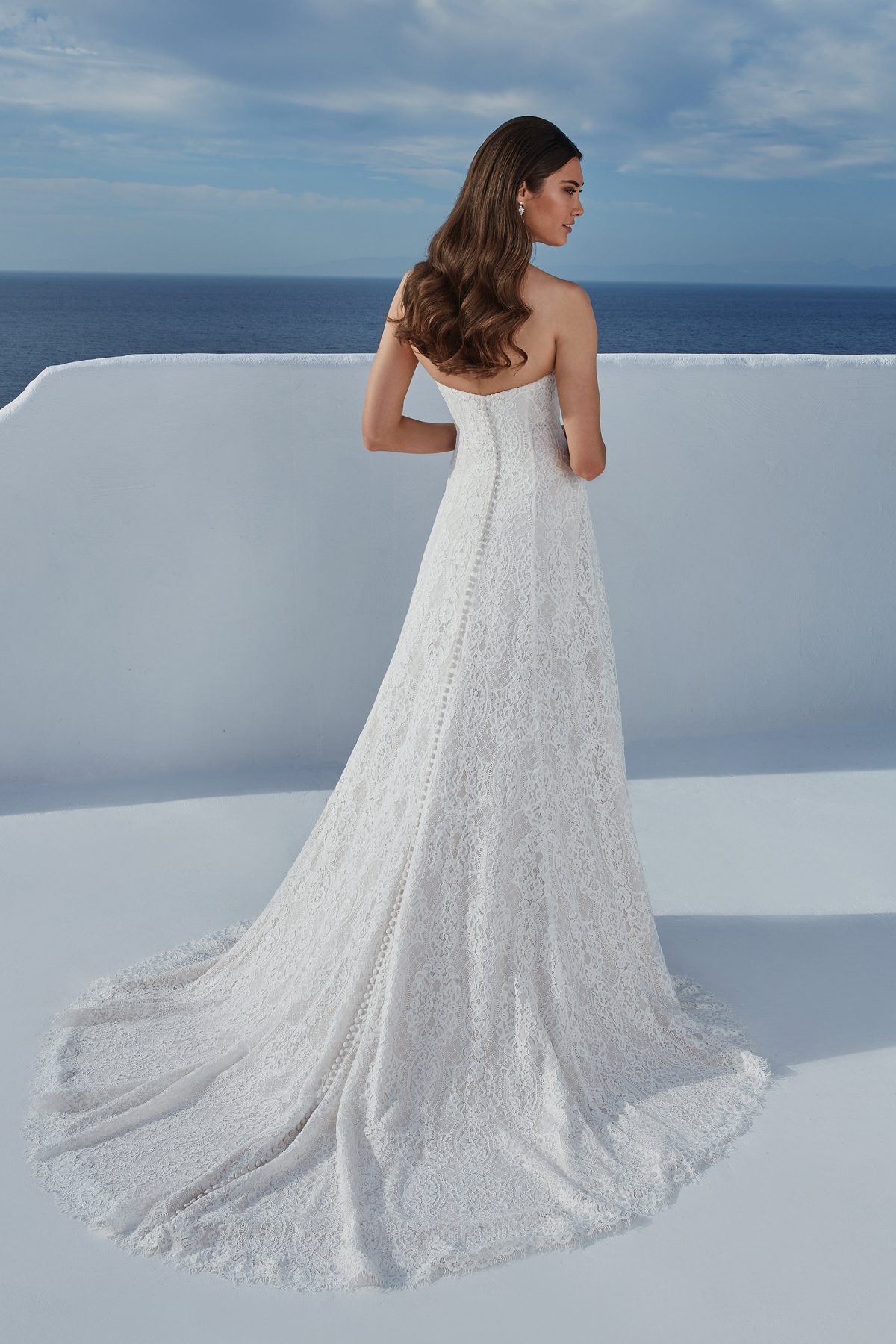 Justin Alexander Bethany | Wedding Dresses | Emily Bridalwear