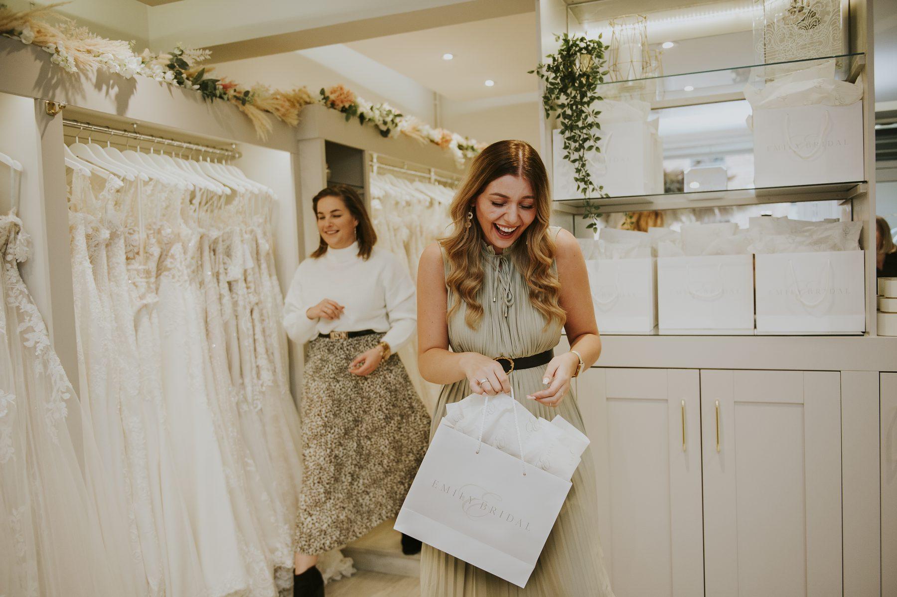 emily bridalwear sheffield