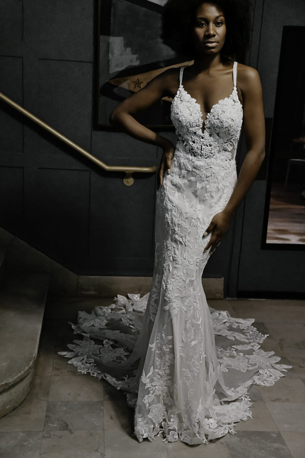 Filly D3240 from Essense of Australia available at Emily bridalwear in Sheffield