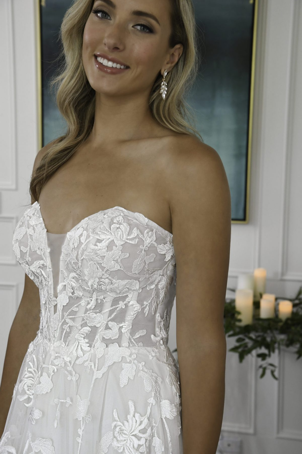 Essense of Australia D3258 Cleo | Wedding Dresses | Emily Bridalwear