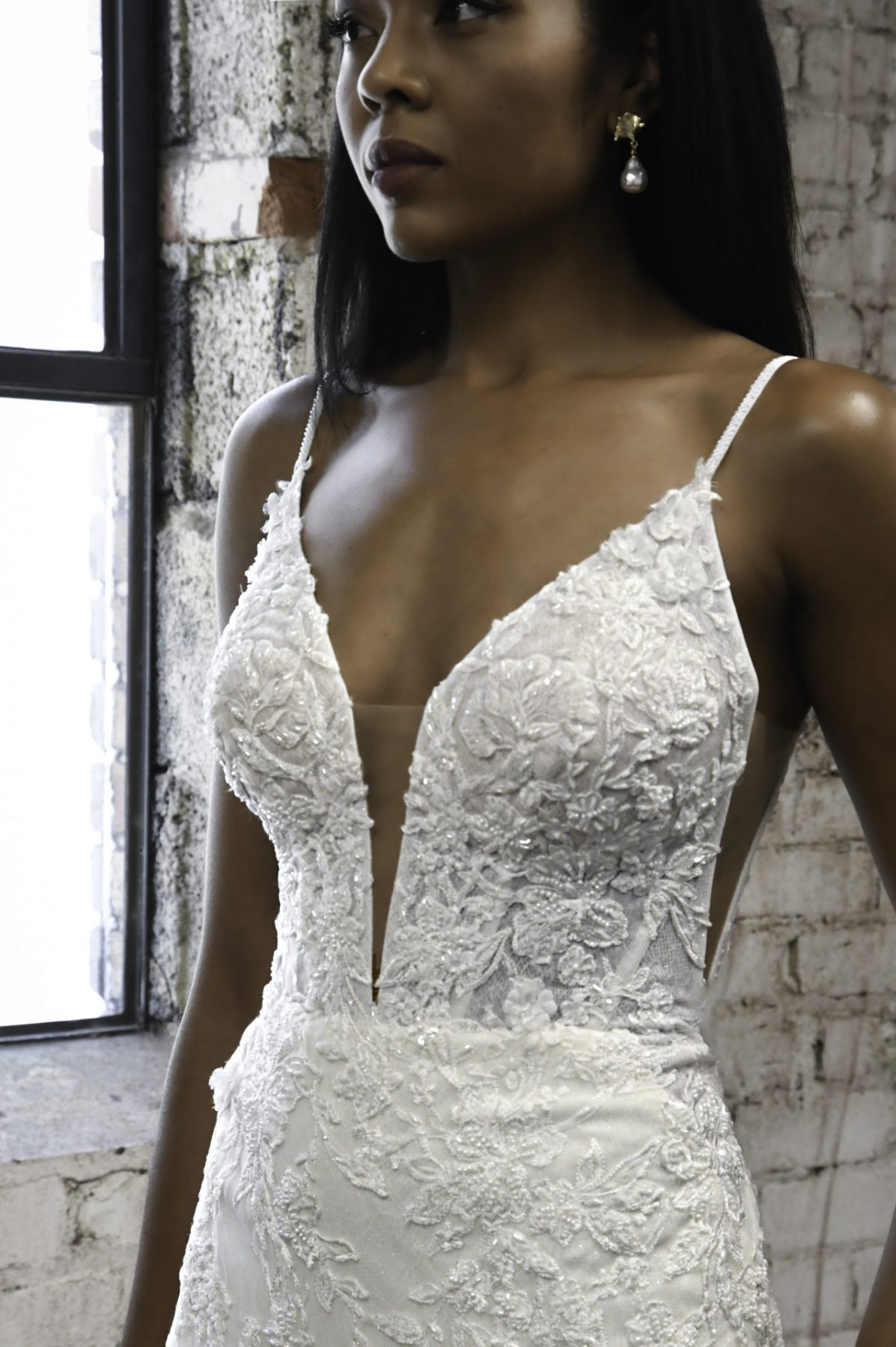 Martina Liana 1305 Mackenzie | Wedding Dresses | Emily Bridalwear