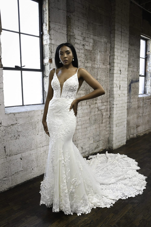 Martina Liana 1305 Mackenzie | Wedding Dresses | Emily Bridalwear