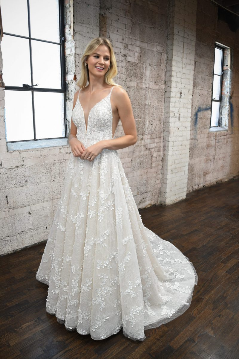 Martina Liana 1325 Mell | Wedding Dresses | Emily Bridalwear