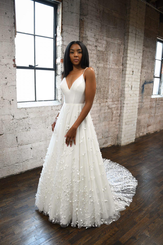 Martina Liana manelli 1325 Madelyn | Wedding Dresses | Emily Bridalwear