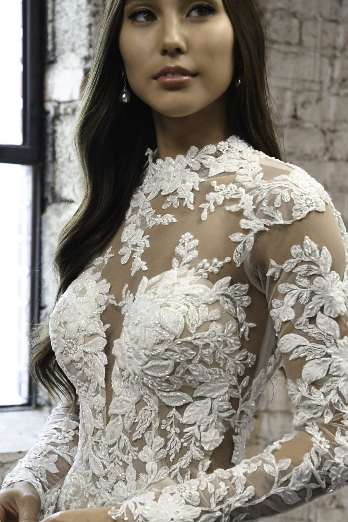 Martina Liana 1334 Marceline | Wedding Dresses | Emily Bridalwear