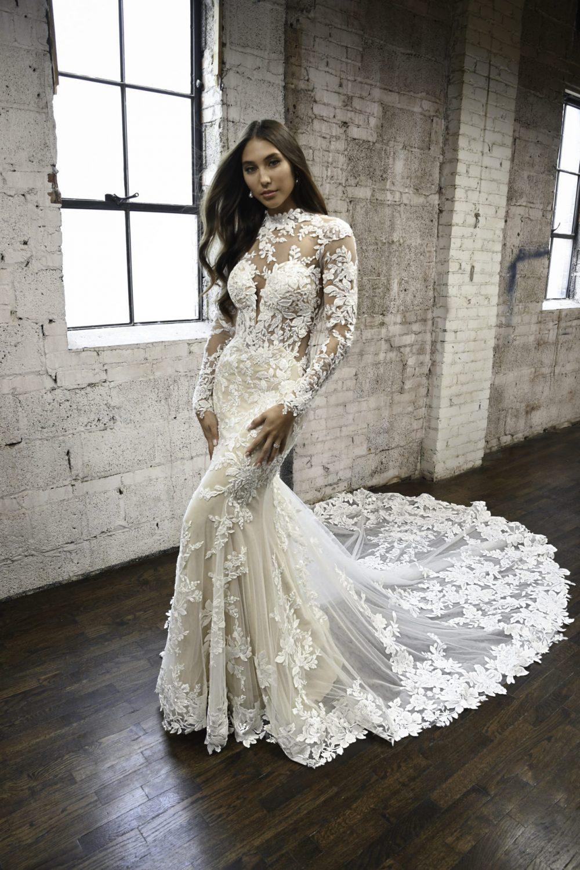 Martina Liana 1334 Marceline | Wedding Dresses | Emily Bridalwear
