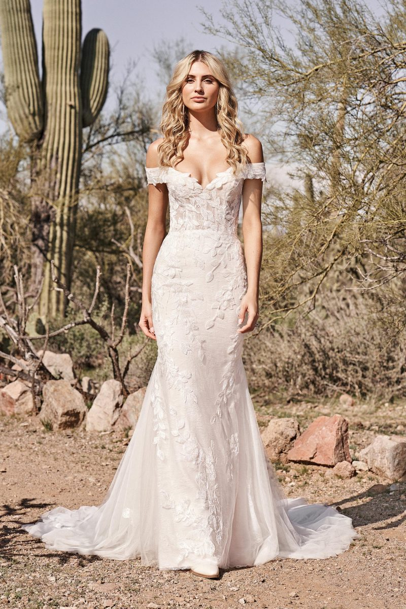 Lillian West 66160 Lucy | Wedding Dresses | Emily Bridalwear