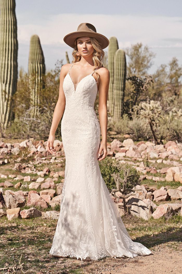 Lillian West 66174 Lexi | Wedding Dresses | Emily Bridalwear