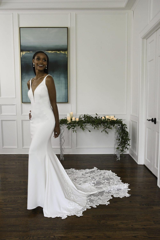 Charlie 3112 Essense of Australia | Wedding Dresses | Emily Bridalwear