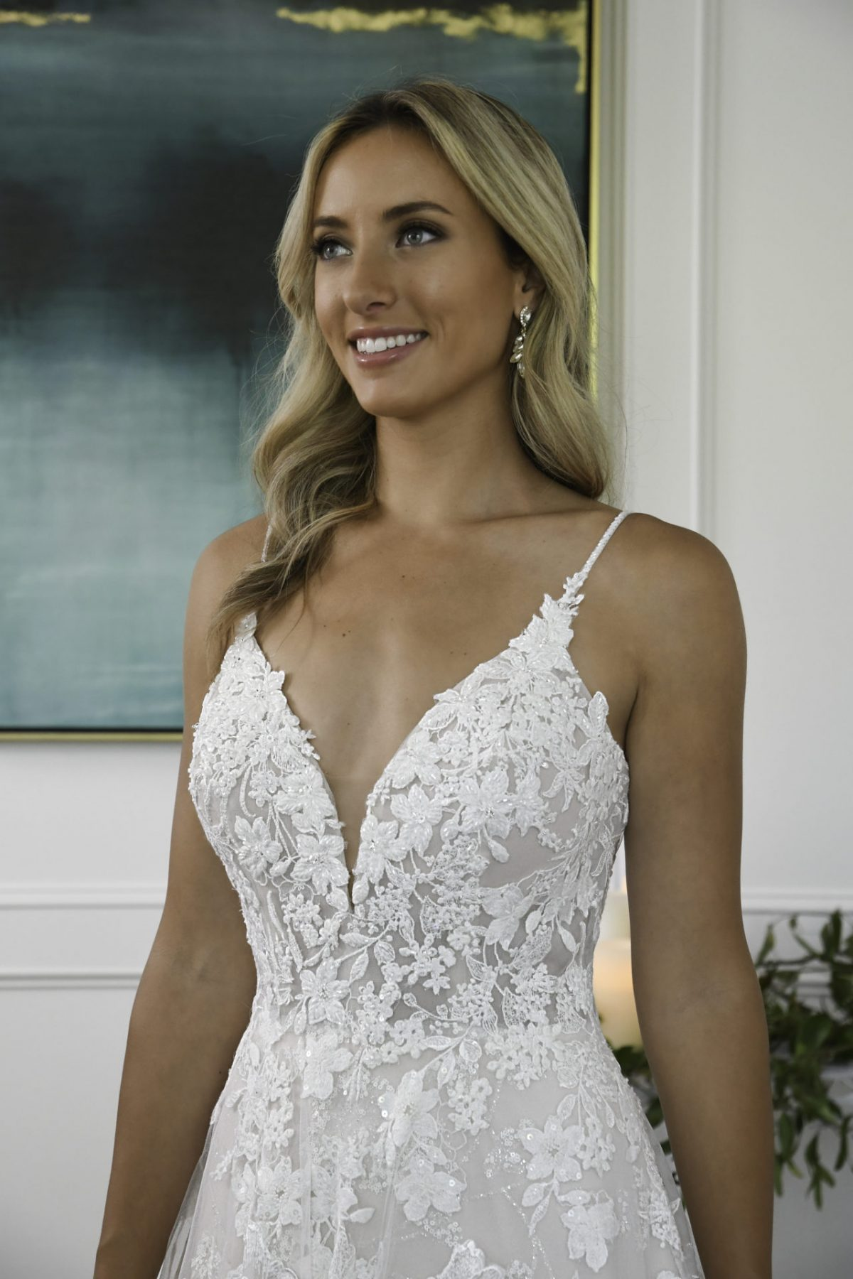 Essense of Australia Carrie D3157 | Wedding Dresses | Emily Bridalwear