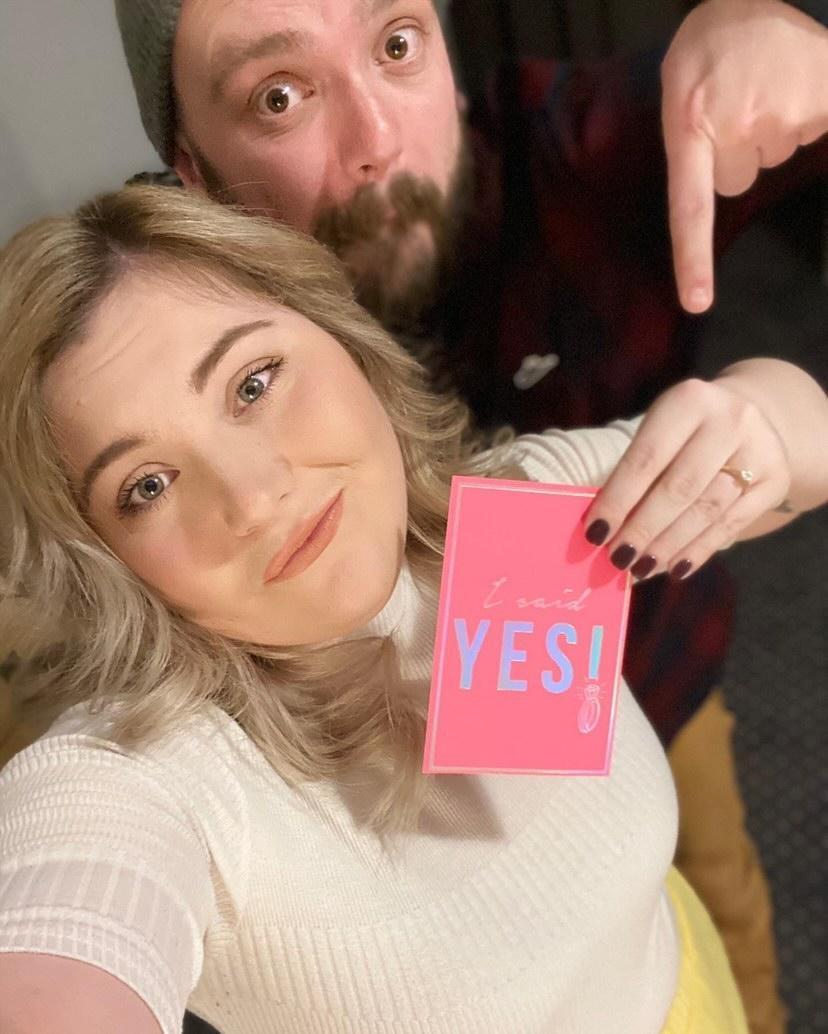 emily bride proposals