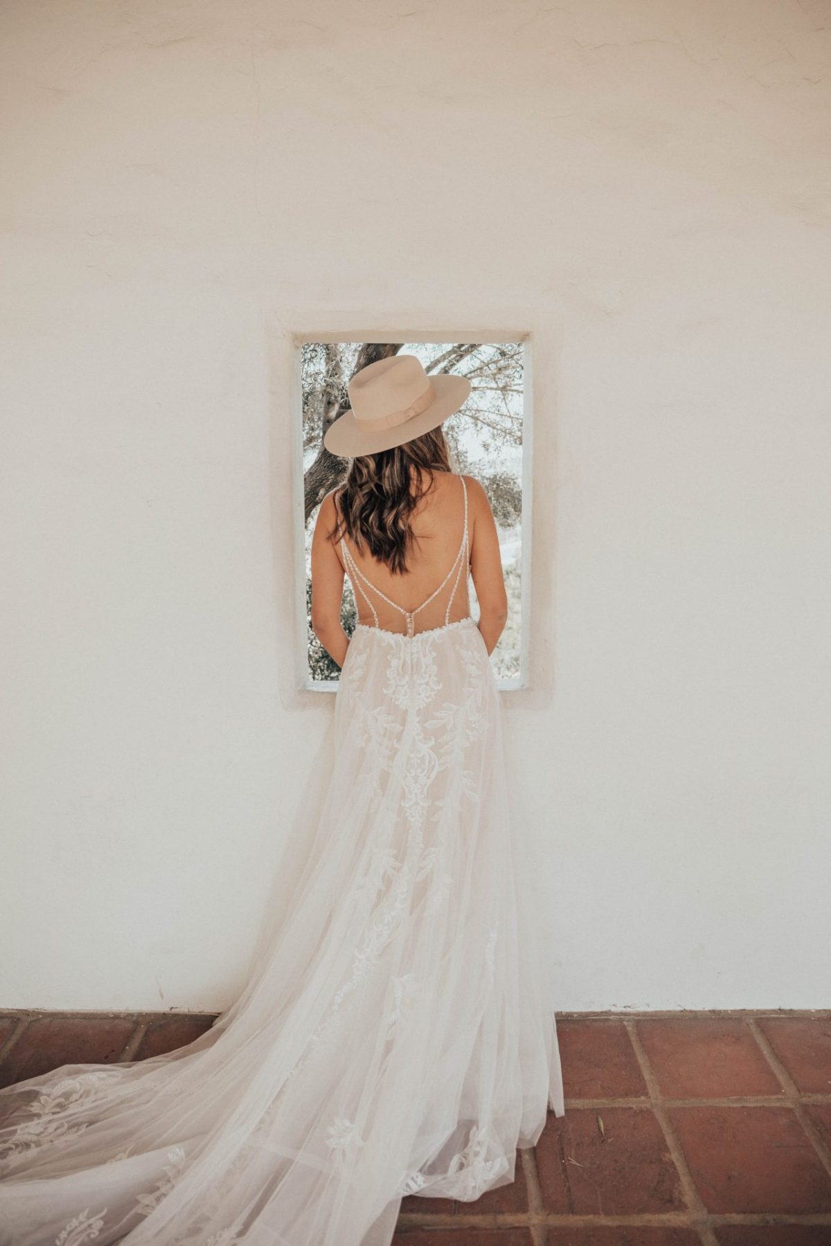 stunning Essense of Australia D3324 Finlay wedding dress is available from Emily Bridalwear in Sheffield, South Yorkshire.