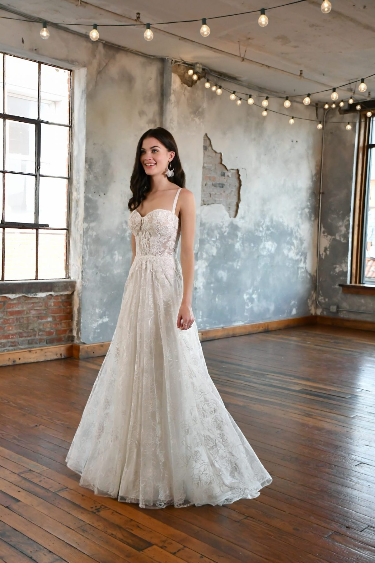 Rumur All Who wander available at Emily Bridalwear in Sheffield